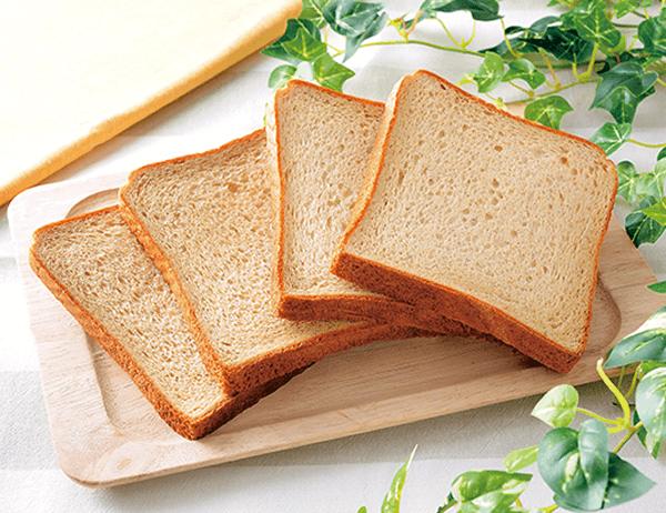 LAWSON ブラン入り食パン