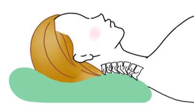 柔らかすぎる枕 肩こり 枕