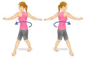 骨盤左右ズレ解消ストレッチ 骨盤 腰痛