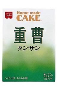 共立食品株式会社 食品タンサン(重曹)