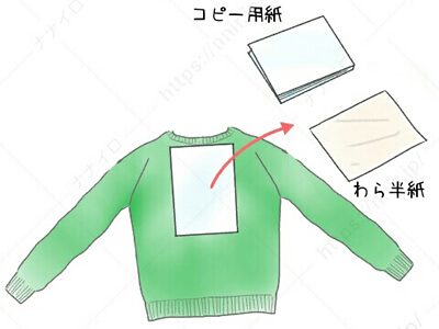 セータ収納の湿気対策 セーター たたみ方