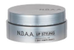 N.B.A.A.UP STYLING ドライファイバーワックス