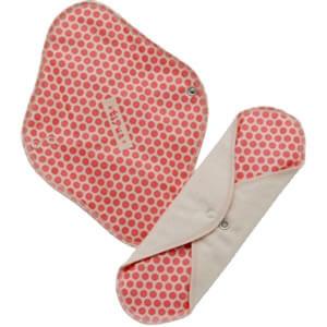 tipua(ティプア)布ナプキン ネル レギュラー(防水シート入り)